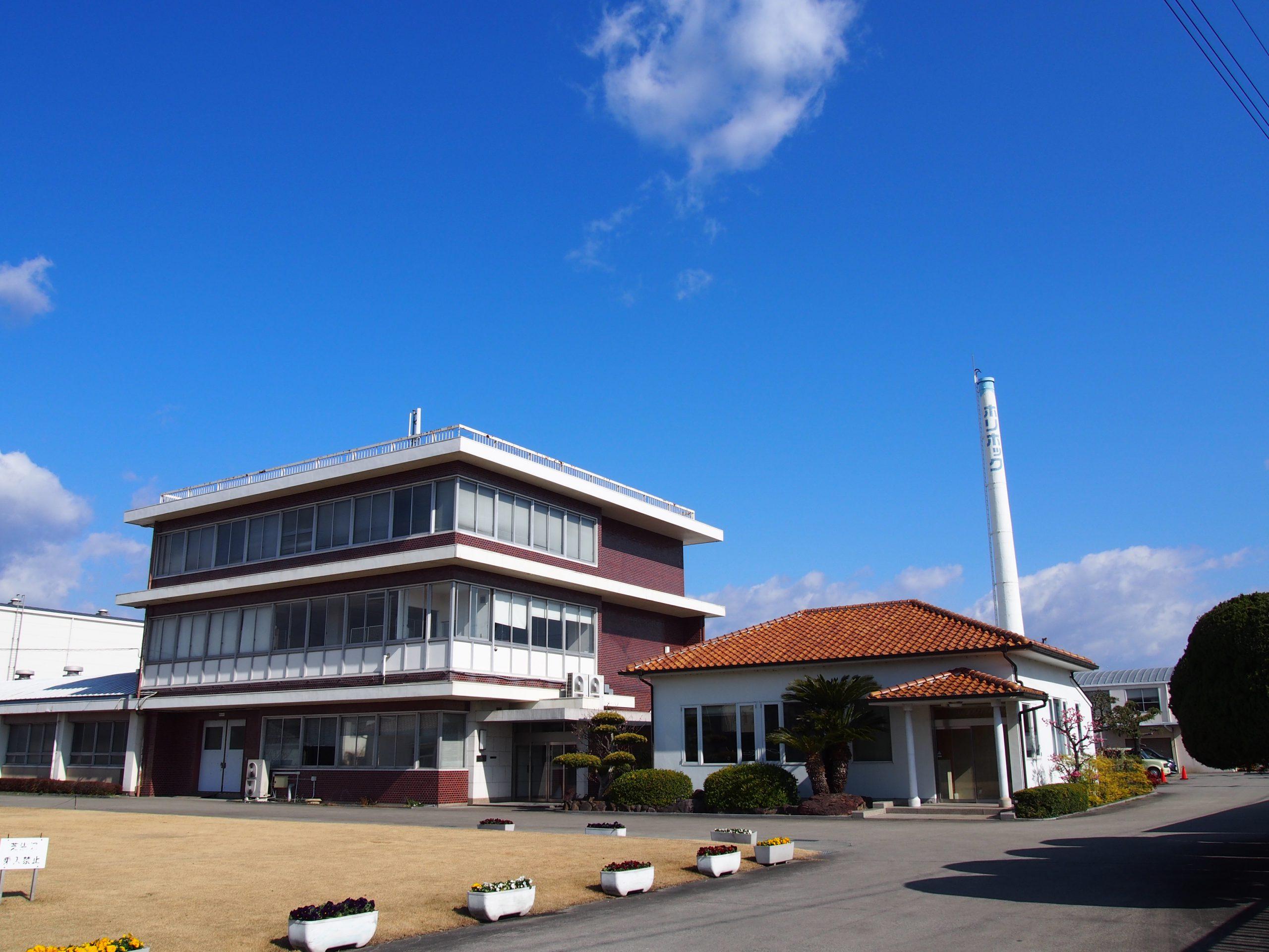 株式会社ホリホック 加古川工場